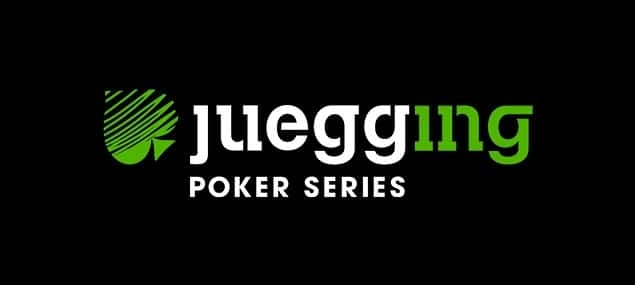 Torneo Juegging Poker Series