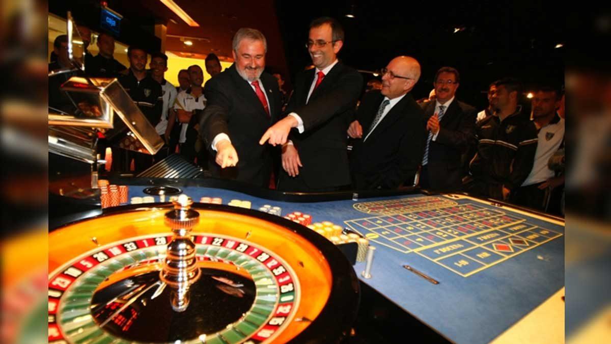 Inauguracion casino mediterraneo orihuela costa