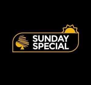 El torneo de poker especial de Casino Mediterráneo. Sunday Special